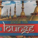 Punjab Folk Lounge - From The Land Of Five Rivers [Cd]