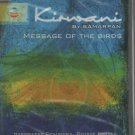 Kirwani - Message of the Birds By hariprasad Chairasia,George Brooks  [Dvd]