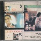 Lishkare / Pav /Getto Massive Bhangra   [Punjabi Cd]