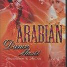 Arabian Dance Masti Vol 4 - New arabian Hit Collection  [Song Dvd]