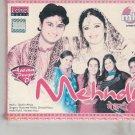 Mehndi By harpreet walia , Simarjit Kaur  [Cd] Music : Sachin ahuja