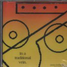 In A Traditional Vein  [Cd] Carnatic Classical Music from India
