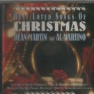 Best Loved songs Of Christmas By dean Martin & Al Martino  [Cd]