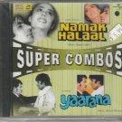 Namak halaal / yaraana - Amitabh  [cd]