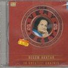 The Very Best Of Begum Akhtar - 10 Greatest ghazals [Cd]