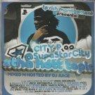 city P - Supastarcity Tha Hott Topic Mixed & hosted By Dj Juice   [Cd]