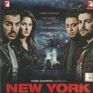 New York - katrina kaif, Neil Nitin Mukesh . Irfan Khan [ Blu ray Disc ]