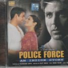 Police Force - An Inside Story - Akshay Kumar [Cd]  Music Anand Milind