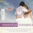 Essential romance[2Cds set]Hits -tarana,Chhoti si Baat,Yasmeen,Ghughroo,Paheli