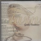 tarnation - Gentle Creatures [Cd]