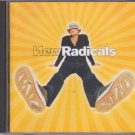 New radicals - May be You have been Brain Washed Too   [Cd]