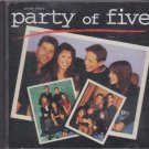 Party Of Five   [Cd] Soundtrack of the Film
