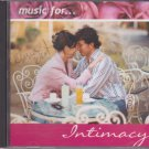 Music For Intimacy   [Cd]