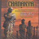 Chanakya Vol 8 - Episodes 43 to 47  [Dvd]  1st edition Released