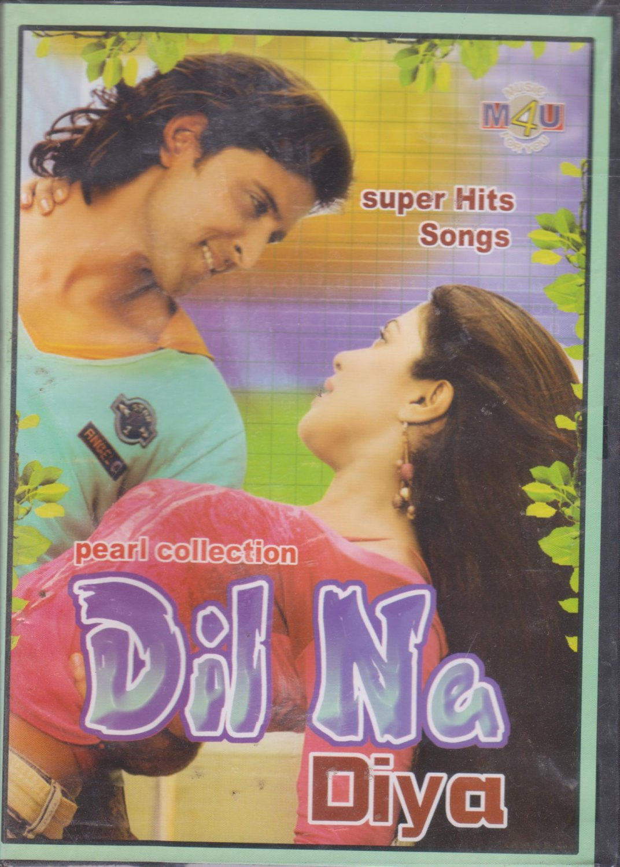 Dil Na diya - Pearl collection - Super Hit songs Bollywood    [Song Dvd]