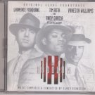 Hoodlum - Soundtrack of the motion Picture  [Cd] Music: Elner Bernstein