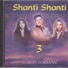 Shanti Shanti - Robert Foreman [Cd]