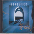 Munkafust - Unveiled  [Cd] Sugar Cane,No One Else,Dirl of my soul,the pain
