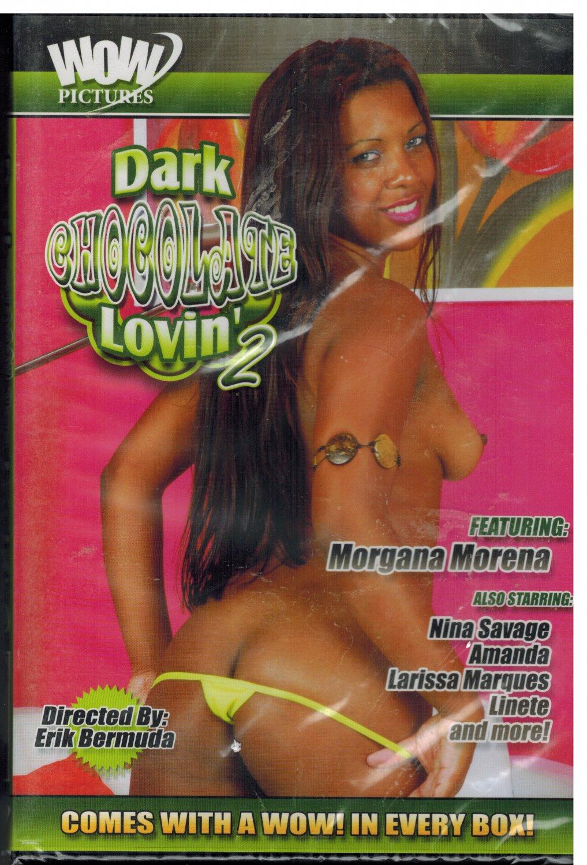 Dark Chocolate Lovin' 2 All Sex Anal Three Ways Buy 3 Get 1 Free