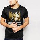 Big Hero Inspired Men T-Shirt Movie Design