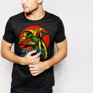 Vision Marvel Comics Men T-Shirt The Avengers