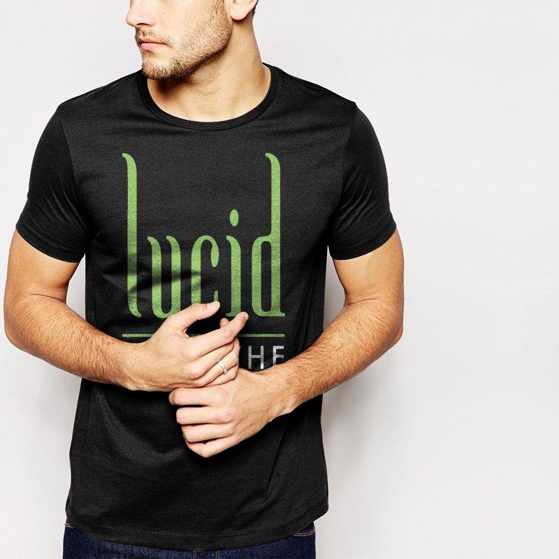 Absinthe Fairy Lucid Men T-Shirt