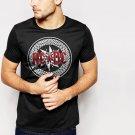 AC DC Black in Ice Men T-Shirt