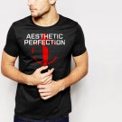 Aesthetic Perfection Men T-Shirt Music