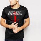 Aesthetic Perfection Men T-Shirt Music