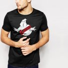Ghostbusters Men T-Shirt Retro Film logo