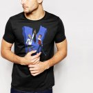 Go Team Venture Men T-Shirt THE VENTURE BROS Cartoon