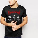 IMMORTAL BAND MEN T-SHIRT