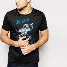 JESUS SAVES HOCKEY GOALIE Men T-Shirt funny sports