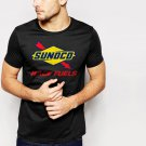 SUNOCO Race Men T-Shirt Fuels NASCAR American Petroleum