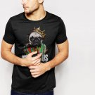 The Notorious PUG Men T-Shirt Funny