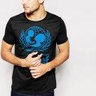 UNICEF WHO Logo Men T-Shirt BARCELONA