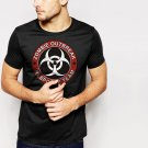 Zombie Outbreak Men T-Shirt Response Team