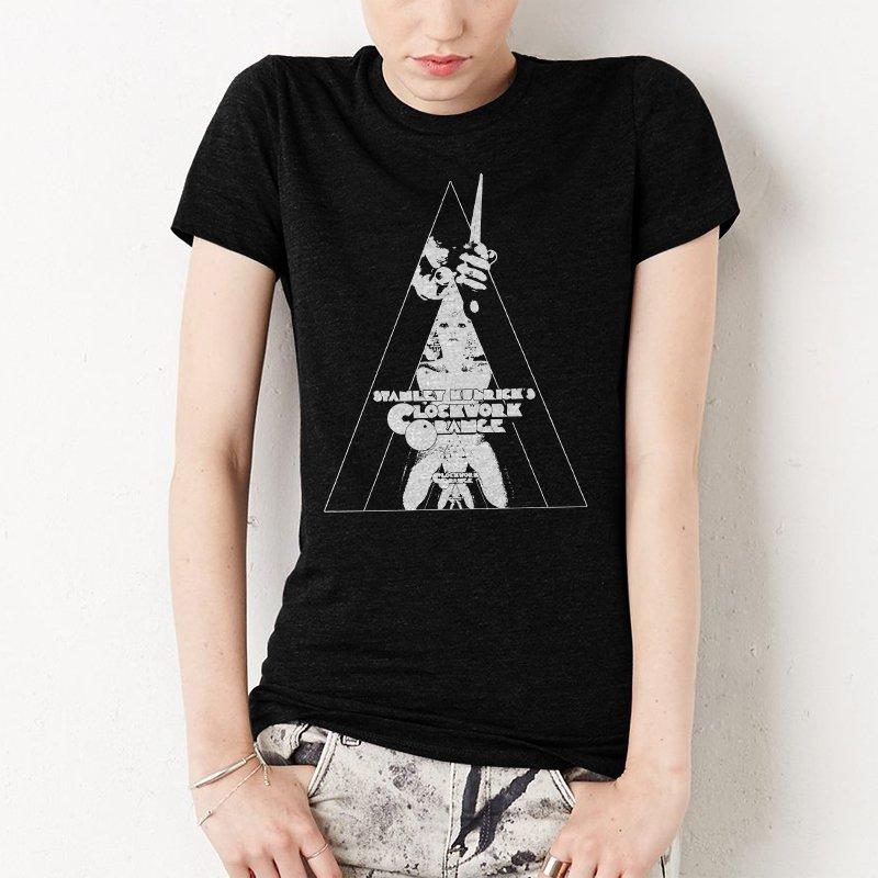A Clockwork Orange Women T-Shirt