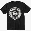 Lloyd Banks Southside Queens G-Unit 50 Cent Black T-Shirt Screen Printing