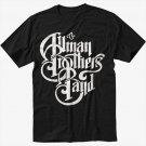 The Allman Brothers Black T-Shirt