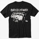 7.3L POWERSTROKE T-Shirt POWER STROKE FORD ENGINE Black T Shirt