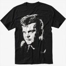 Conway Twitty Country Music Star Men Black T Shirt