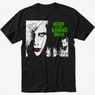 Night of the Living Dead george romero zombie, horror Men Black T Shirt
