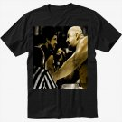 Over The Top Stallone 80s Movie Men Black T Shirt
