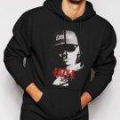New Rare Straight Outta Compton Eazy E Men Black Hoodie Sweater