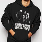 New Rare New Electric Wizard Tour Men Black Hoodie Sweater