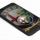 Alfa Romeo iPhone 6s 5.5 Inch Black Case Spyder GT Car