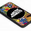Arctic Monkeys Flower Logo iPhone 6s 5.5 Inch Black Case