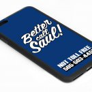 Better Call Saul iPhone 6s 5.5 Inch Black Case