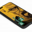 Breaking Bad Crime iPhone 6s 5.5 Inch Black Case